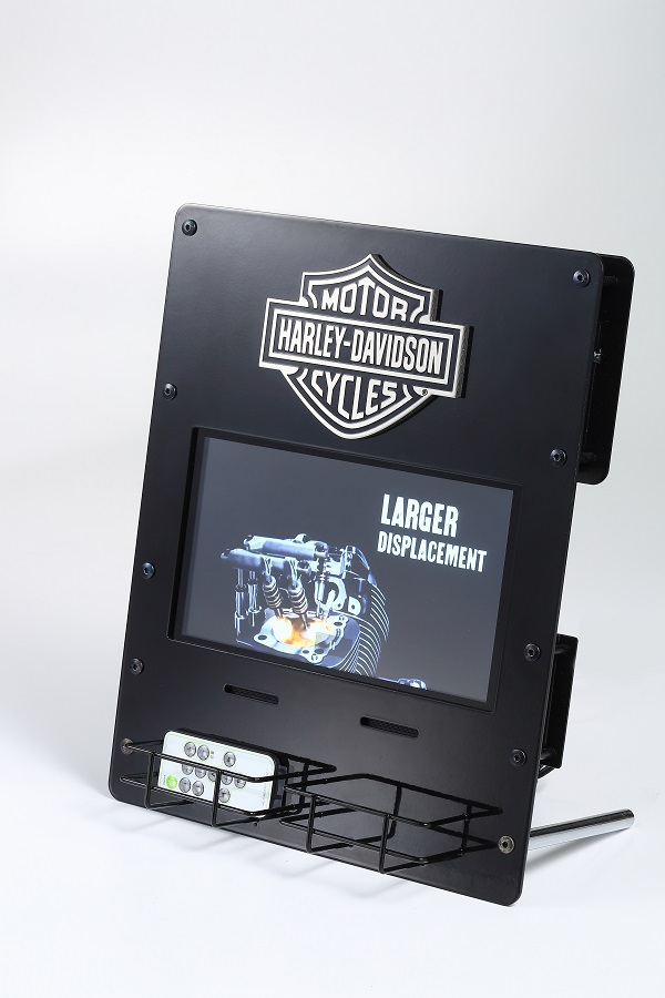 LCD Display Table Stand