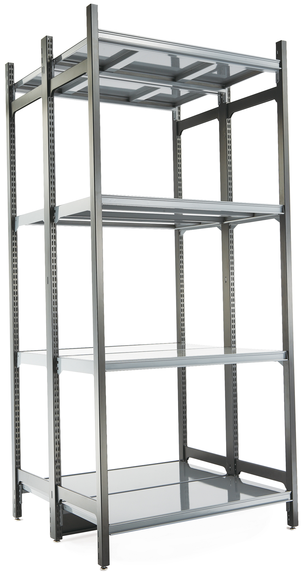 Storage Rack Double Side